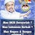 Habib Rizieq Syihab : 2019 Ganti Presiden