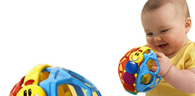 Sensorik bayi usia 7 bulan
