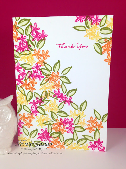 What I Love - Sale-A-Bration - available till March 31 - Simply Stamping with Narelle - order here - http://www3.stampinup.com/ECWeb/default.aspx?dbwsdemoid=4008228