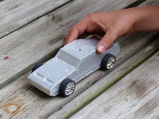 jouet cadeau voiture
