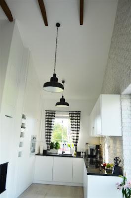 biała kuchnia white kitchen