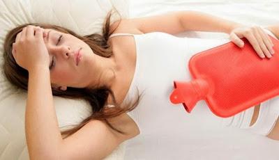 Ramuan Tradisional Obat Nyeri Haid (Dismenorrhea)