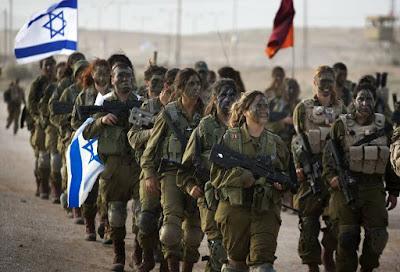 Discurso do primeiro ministro de Israel