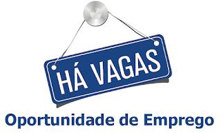 243 vagas de emprego são ofertadas aos paraibanos a partir de segunda