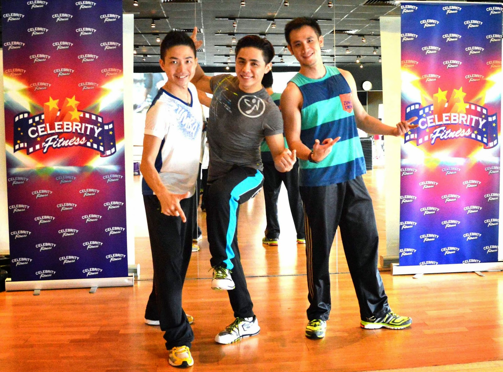 gym chair malaysia belham living printed indoor dining cushion zumba your way to fitness with sizzling new dance partners