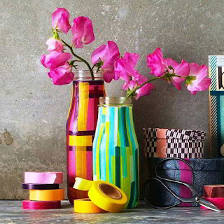Bunga Hiasan Meja Ruang Tamu,