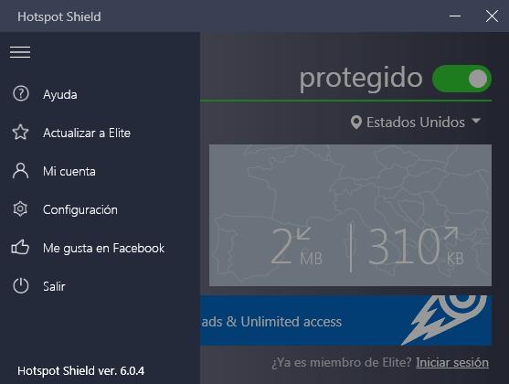 Hotspot Shield Business 9.5.9