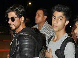 Shah Rukh Khan, Aryan Khan, Shah Rukh Khan and his son, Shah rukh khan son, Remake of Boyhood