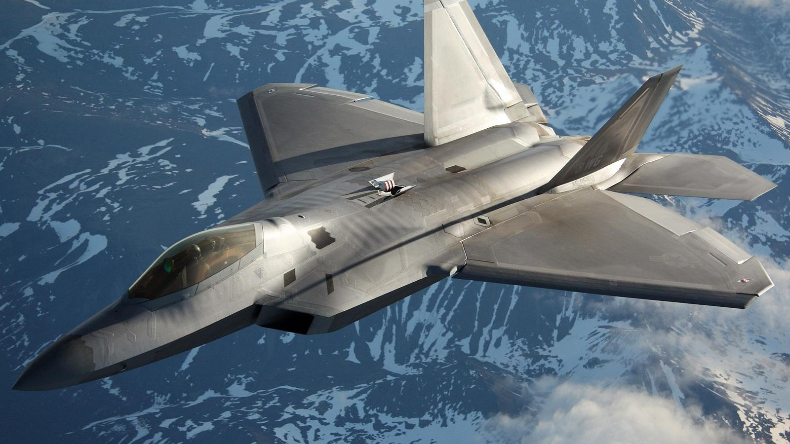 American Innovation: The Future of 4th Generation Aircraft in the