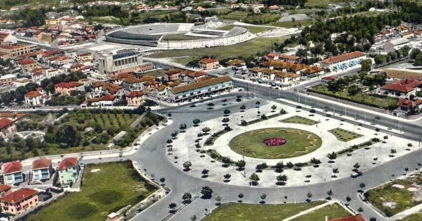 praça velasquez porto mapa MONUMENTOS DESAPARECIDOS: Praça de Velásquez. (Porto) praça velasquez porto mapa
