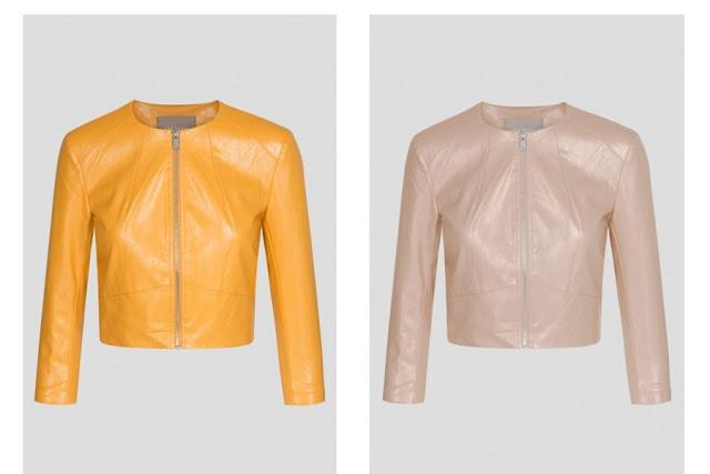 sieciówki, poradnik, przegląd, online, kurtka, płaszcz, Orsay