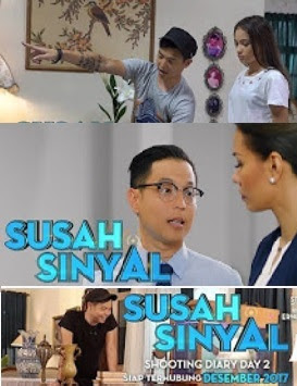 Download Susah Cari Sinyal 2017 Full Movie