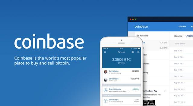 Obtenez 10 chf gratuitement avec Coinbase