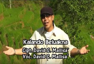 Download Lagu Toraja Kalando Beluakna (David S. Mallisa')
