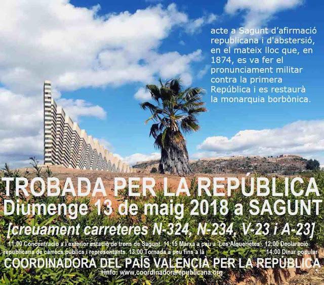 Convocado el encuentro de Cargos Públicos por la República