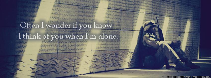 loneliness wallpapers for facebook wwwpixsharkcom