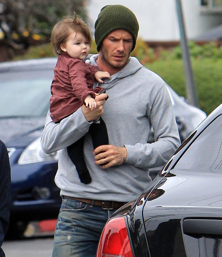 David Beckham Victoria bechkam news
