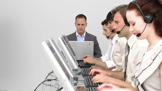 7 Keys To Setup a Call Center from Scratch - OLBlog