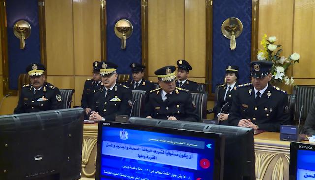 التقديم فى قسم الضباط المتخصصين بكلية الشرطه 2019 خلال شهر مارس - الشروط والمواعيد وكافة التفاصيل