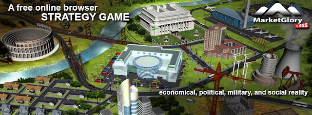 الشرح الكامل لكل شيء داخل لعبة ماركت جلوري الربحية MarketGlory