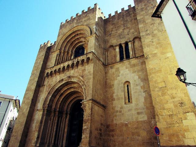 Sá Velha de Coimbra