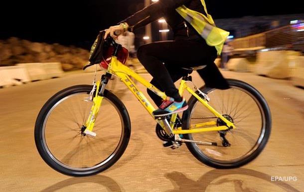 Злодії на велосипедах обікрали ювелірний бутік в Парижі на €300 тисяч