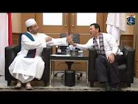 Ahok Siap Islah Damai dengan Habib Rizieq dan Para Ulama