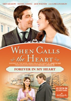 Reviews from the heart when calls the heart forever in for How many seasons are there of when calls the heart