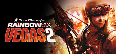 Tom Clancys Rainbow Six Vegas 2-RELOADED