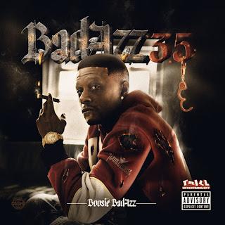 Boosie Badazz - Badazz 3.5 [iTunes Plus AAC M4A]