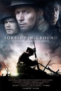 Forbidden Ground (2013)