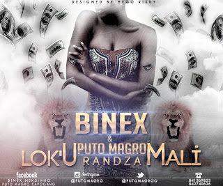 Binex & Puto Magro - Loko U Randza Mali