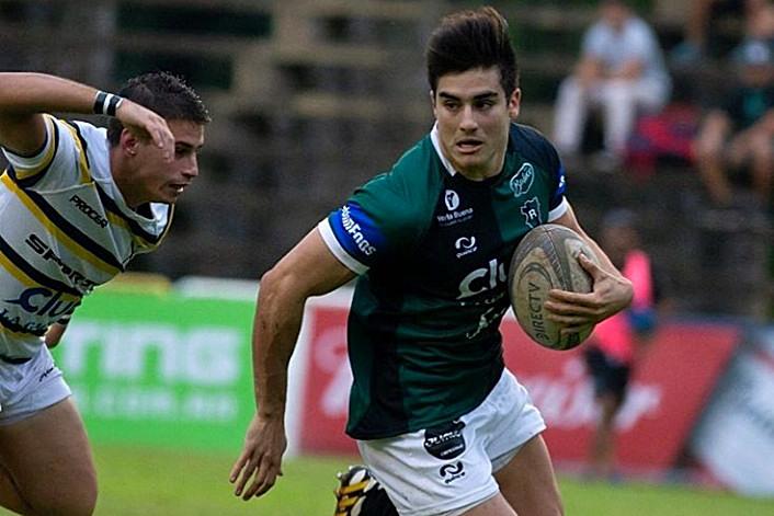 Tucumán Rugby noqueó a Lawn Tennis #RegionalDelNOA