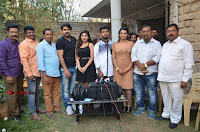 Khayyum, Gourav, Madhulagna Das, Athiya, Sekhar at Chandra Danger Love Story Press Meet  0039.jpg