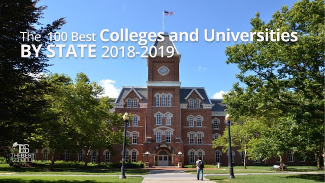This is a list of the best universities in the world 2018