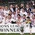 Real Madrid recupera seu reinado