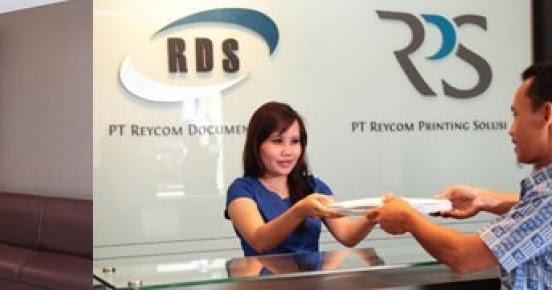 Kelebihan Scan Dokumen Melalui RDS