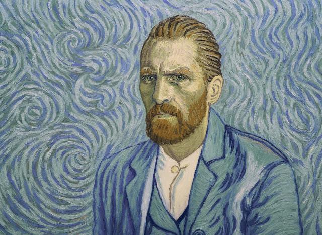 Crítica | Com Amor, Van Gogh
