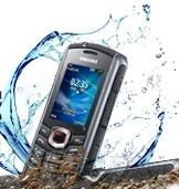 History of Water Resistant Phones   www.InfoExpo.in