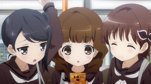 Assistir Mahou Shoujo Ikusei Keikaku - Episódio 01 Online
