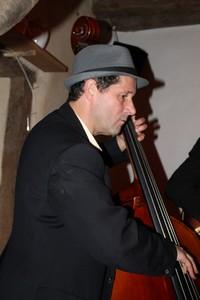 Alain Thezelais