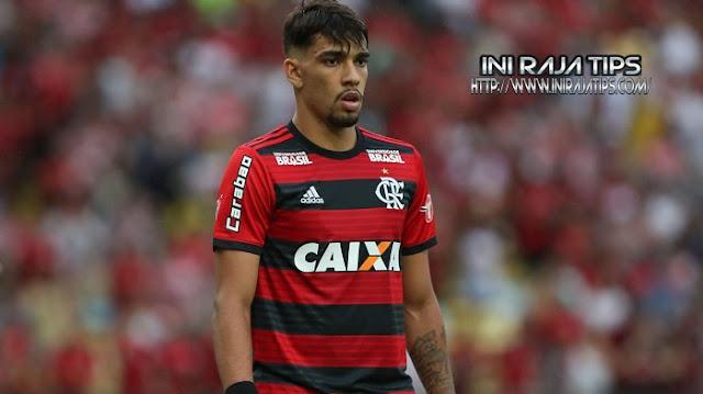 AC Milan Resmi Datangkan Lucas Paqueta