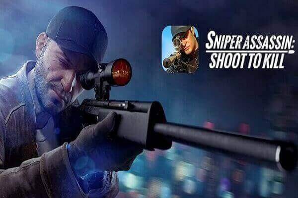 Sniper 3D Assassin Gun Shooter hack