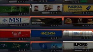 JBK trailers update (60 trailers)