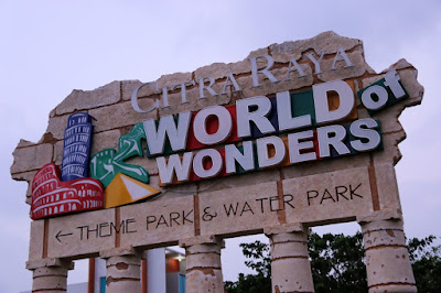 World of Wonders Tangerang