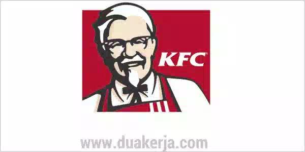 Lowongan Kerja KFC untuk SMA SMK D3 Tahun 2019