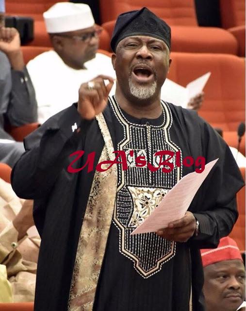 Recall: Melaye heads to supreme court