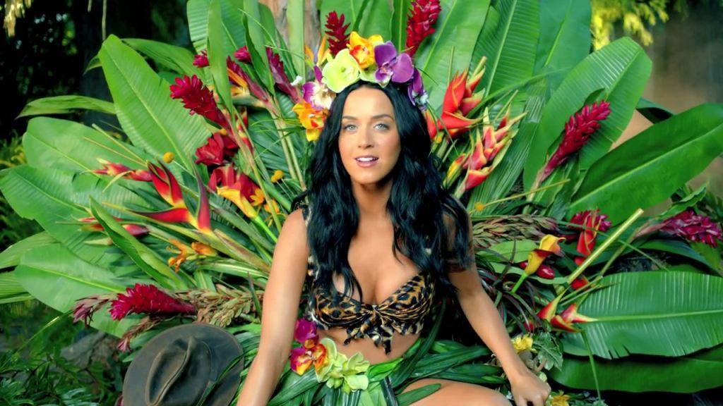 Katy Perry - Roar Official Song 720P  1080P Full Hd -4748