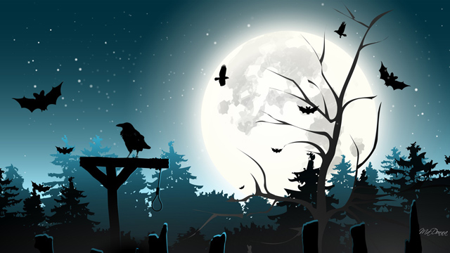 Halloween Wallpaper 26