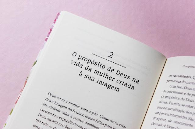 13234a38d3 É um livro muito lindo e edificante